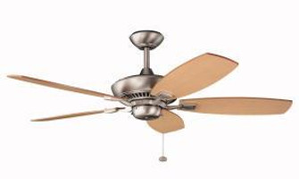 52 Inch Canfield Fan (10687|300117NI)