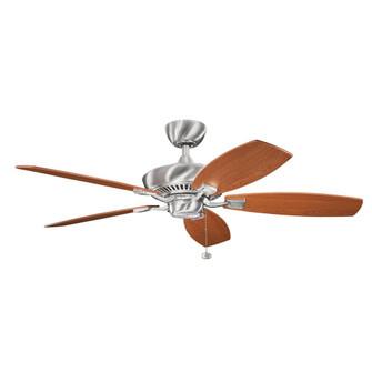 52 Inch Canfield Fan (10687|300117BSS)