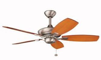 44 Inch Canfield Fan (10687|300107NI)