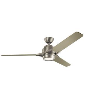 60 Inch Zeus Fan LED (10687|300060NI)