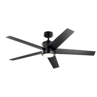 56 Inch Brahm Fan LED (10687|300044SBK)