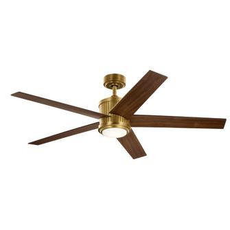 56 Inch Brahm Fan LED (10687|300044NBR)