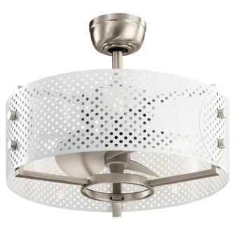 13 Inch Eyrie Fan LED (10687|300041BSS)