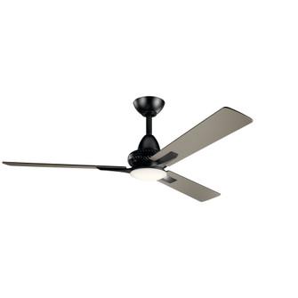 52 Inch Kosmus Fan LED (10687|300031SBK)