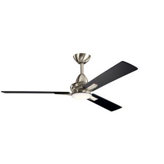 52 Inch Kosmus Fan LED (10687|300031BSS)