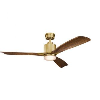 52 Inch Ridley II Fan LED (10687|300027NBR)