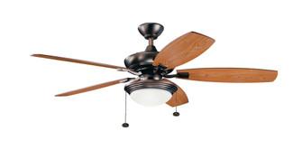 52 In Canfield Select Fan LED (10687|300026OBB)