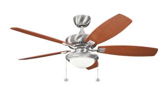 52 In Canfield Select Fan LED (10687|300026BSS)
