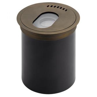 MR16 Well Light Brass Trim (10687 15788CBR)
