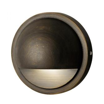 Half-Moon LED Deck Light (10687 15764CBR30)