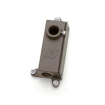 Accessory Mounting Junction (10687|15609AZT)