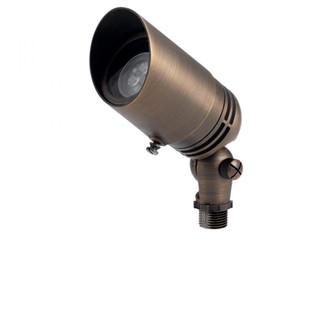 MR16 Accent Fixed Socket (10687|15485CBR)