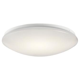Flush Mount LED (10687 10761WHLED)