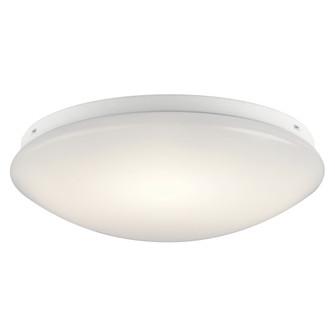 Flush Mount LED (10687|10760WHLED)