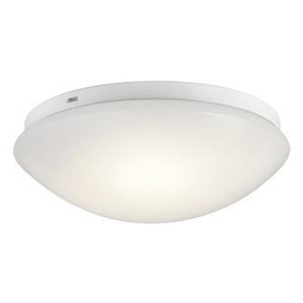 Flush Mount LED (10687 10755WHLED)