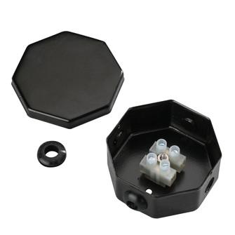 Splice Box Assembly (10687|10189BK)