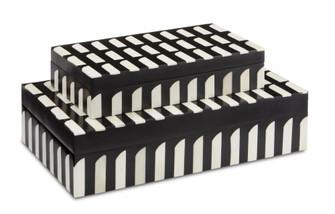Swoop Box Set of 2 (92|1200-0448)