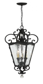 3 LIGHT OUTDOOR CHAIN HUNG (10 9334-661)