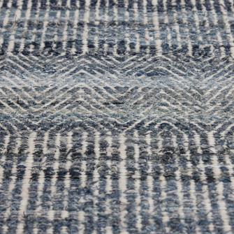 Uttermost Bolivia Blue 5 X 8 Rug (85|71085-5)