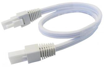 12'' Noble Pro 2 & Koren Connector Cord (1 XLCC12WH)