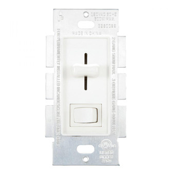DIMMER,SLD,ON/OFF,3-WAY,600W (4304|22605-023)