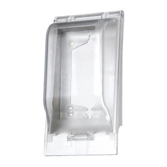 WATERPROOF BOX,H 3IN,1 GANG (4304|22636-010)