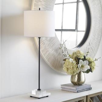 Uttermost Ciara Sleek Buffet Lamp (85|29992-1)