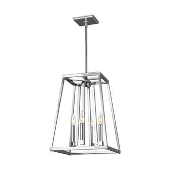 Conant Small Lantern (7725|F3149/4CH)