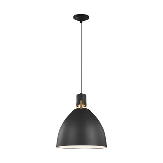 Brynne Medium LED Pendant (7725|P1443MB-L1)
