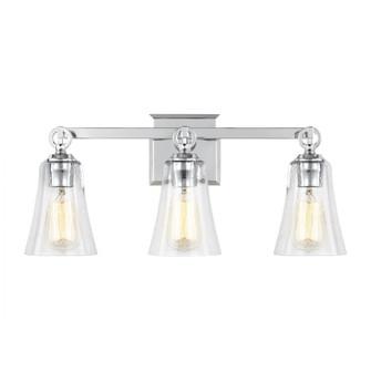 Monterro 3 - Light Vanity (7725|VS24703CH)