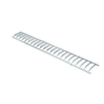 Louver for 24'' T-Wash LED Track, White (104|NTEL-8906W)