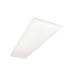 1x4 LED Back-Lit Tunable White Panel, 3500lm, 30W, 3000/3500/4000K, 120-347V, White, (104 NPDBL-E14/334W)