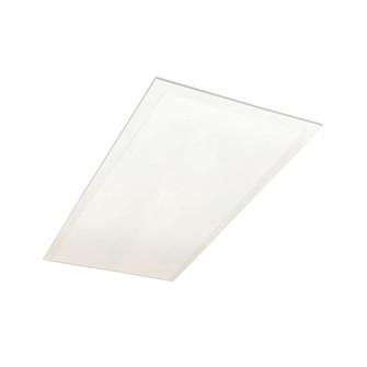 2x4 LED Back-Lit Tunable White Panel, 5600lm, 45W, 3000/3500/4000K, 120-277V, White, (104 NPDBL-E24/334WEM)