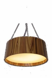 Conical Accord Pendant 296 LED 296L.30 (9485|296L.30)