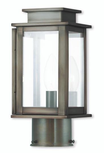 1 Light VPW Outdoor Post Lantern (20201-29)