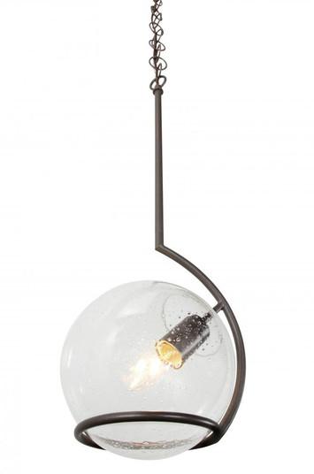 Watson 1-Lt Mini Pendant - Metallic Bronze (158|243M01MB)