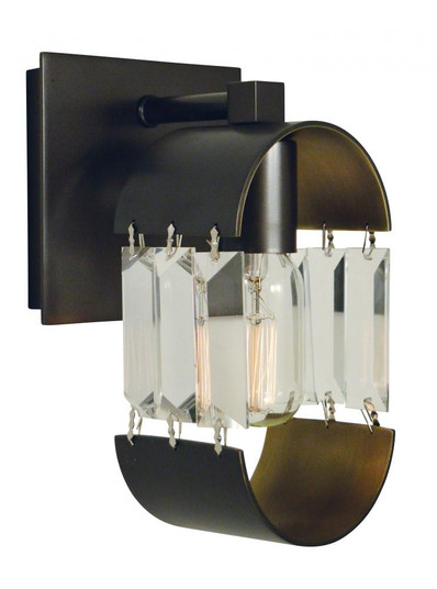 1-Light Josephine Sconce (84|5011 MB/HB)