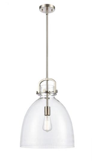 Newton Bell Pendant (3442 412-1S-SN-14CL)