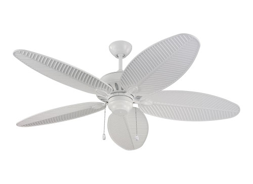 52 inches  Cruise Outdoor Fan -White (Wet Rated) (5CU52WH)