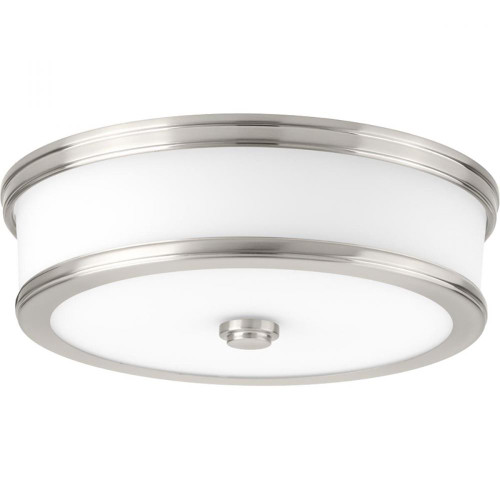 "Bezel Collection 13"" LED Flush Mount (P350086-009-30)"