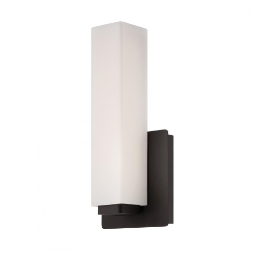 Vogue LED Bathroom Vanity & Wall Light (WS-3111-BZ)