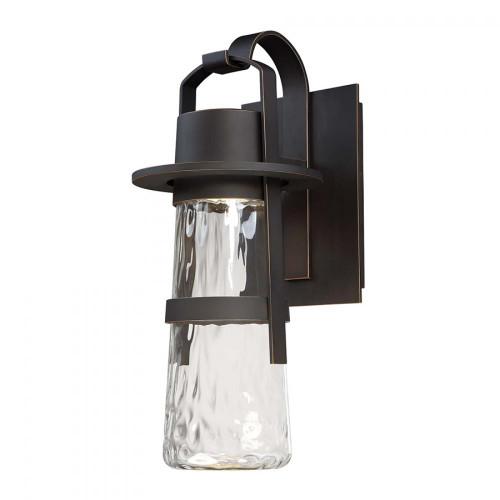 Balthus LED Wall Light (WS-W28521-ORB)