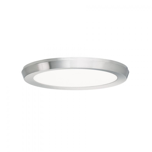 ARGO FLUSH MOUNT 11IN RND 120V 3000K (FM-4211-BN)