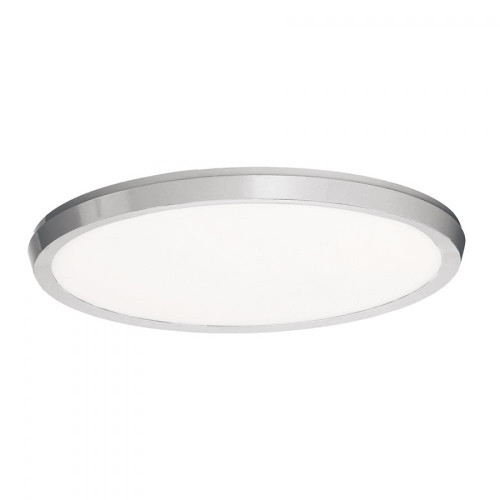 Argo LED Round Flush Mount (FM-4215-BN)