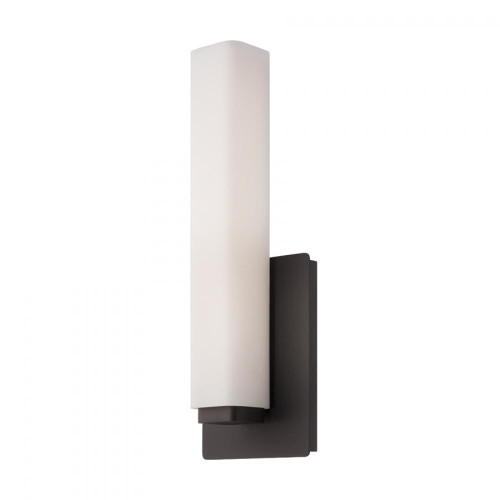 Vogue LED Bathroom Vanity & Wall Light (WS-3115-BZ)