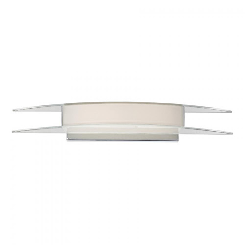 ARC 26IN VANITY/SCONCE 3000K (WS-3326-CH)