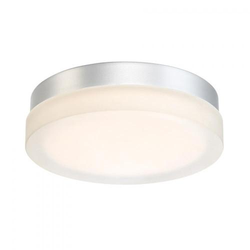 Circa LED Round Flush Mount (FM-2109-30-TT)