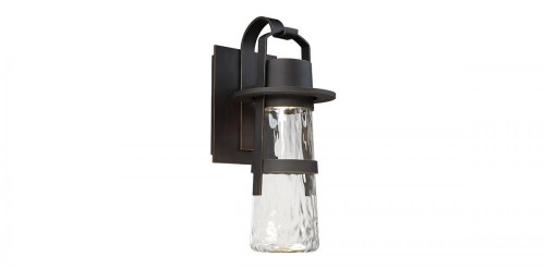 Balthus LED Outdoor Wall Light (WS-W28516-BK)