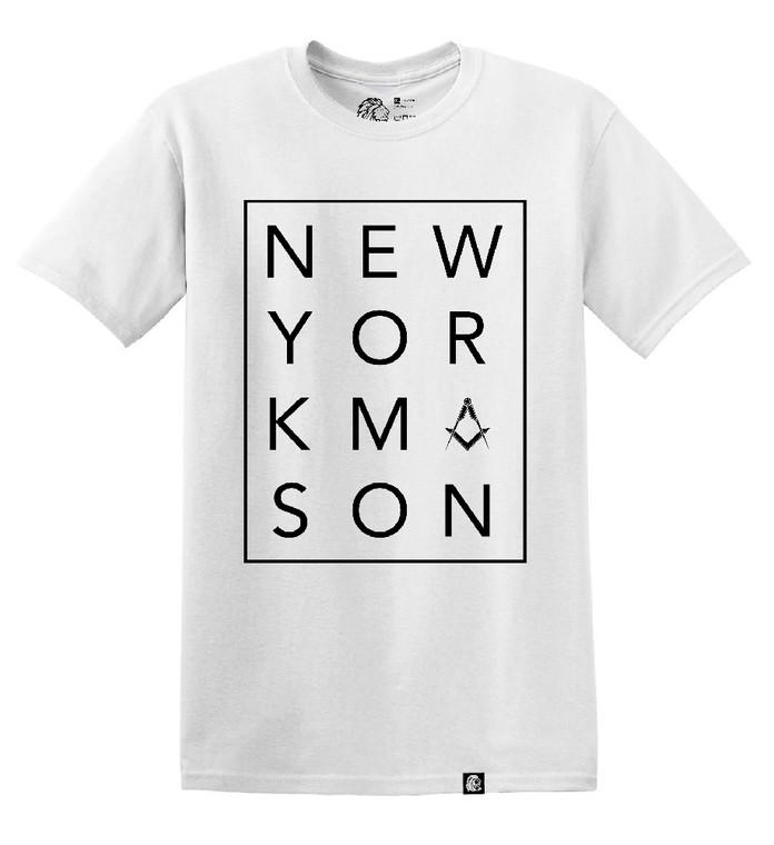 New York Mason