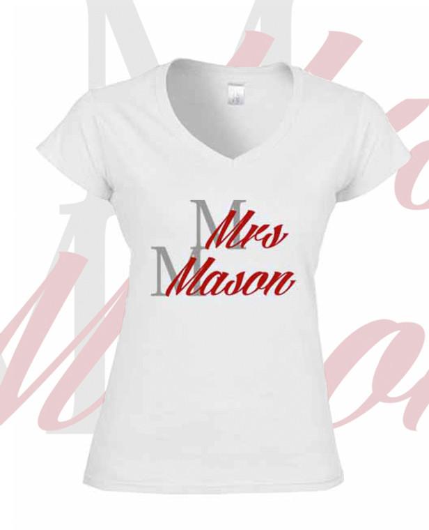 Mrs Mason